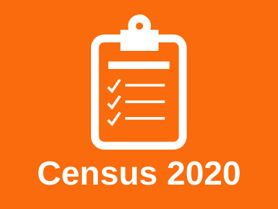 Census 2020 (button)