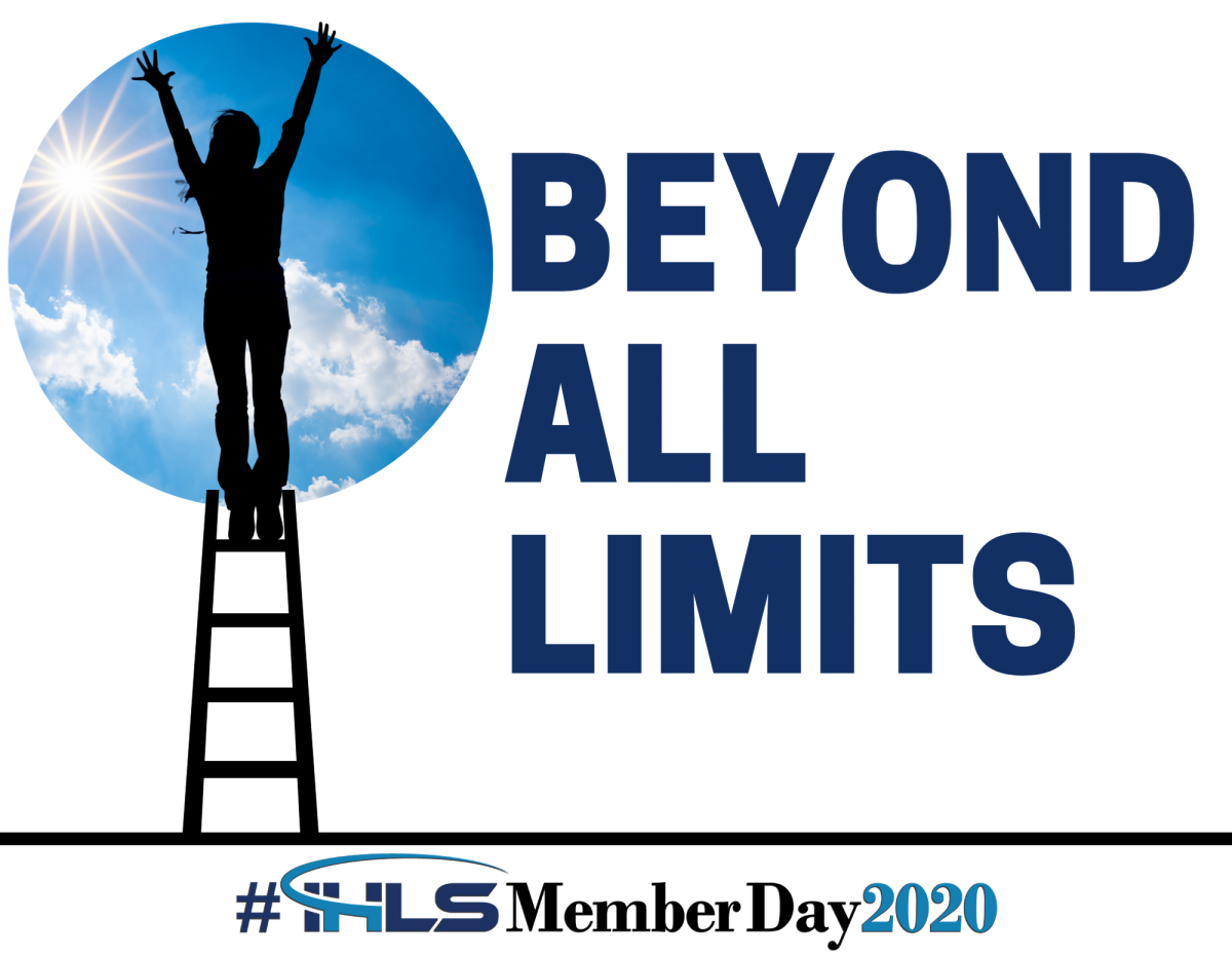 Beyond All Limits #IHLS MemberDay2020