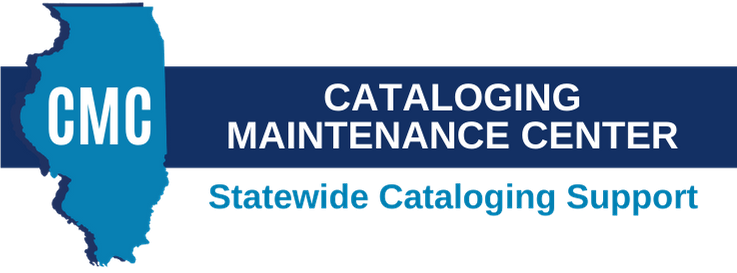 CMC Cataloging Maintenance Center
