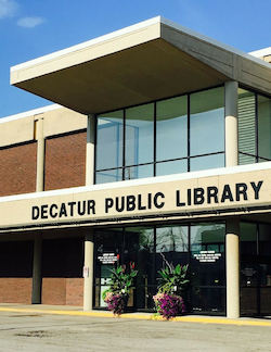 Decatur Public Library