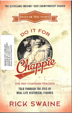Do It for Chappie