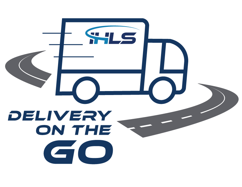 IHLS Delivery on the Go