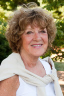 photo of Susan Mendelsohn